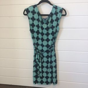 NWT banana republic shift dress